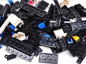 Игровой конструктор-трансформер, 8338R, цена