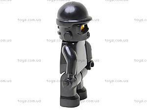 Игровой конструктор «Военная полиция», M38-B0325R, цена