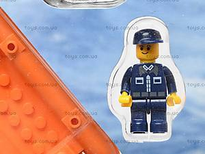 Игровой конструктор «Военно-морская серия», M38-B0126R, игрушки