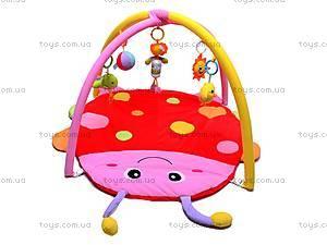 Игровой коврик с погремушками, 898-34B, фото