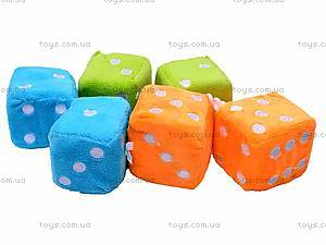 Игровой кубик, М-XY4172