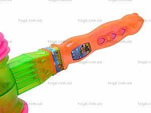 Игровой молоток, 3210B, фото