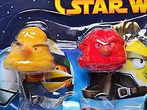 Игровой музыкальный набор Angry Birds Star Wars детский, 2013-5, фото