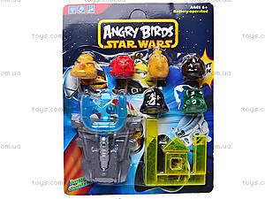 Игровой музыкальный набор Angry Birds Star Wars детский, 2013-5, цена