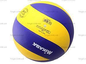 Игровой мяч для волейбола, 688-19, купить