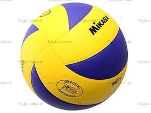 Игровой мяч для волейбола, 688-19