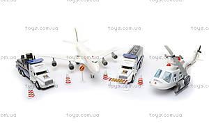 Игровой набор «Аэропорт», 747-20B