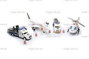 Игровой набор «Аэропорт», 747-20B, купить