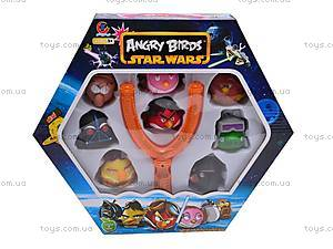Игровой набор Angry Birds, 662-5A, цена