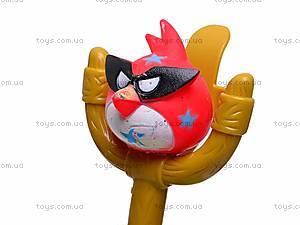 Игровой набор Angry Birds музыкальный, 688-6, купить