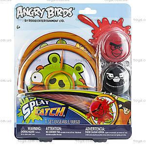 Игровой набор Angry birds «Поймай мяч», 35726