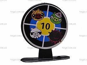 Игровой набор Angry Birds с рогаткой, 620-5, отзывы