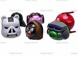 Игровой набор Angry Birds с рогаткой, 620-5, цена