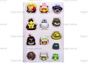 Игровой набор Angry Birds Star Wars, 7776B, купить