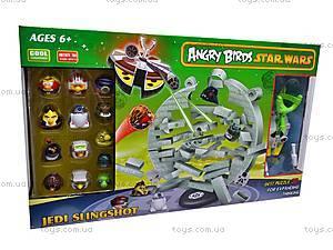 Игровой набор Angry Birds Star Wars, 7776B