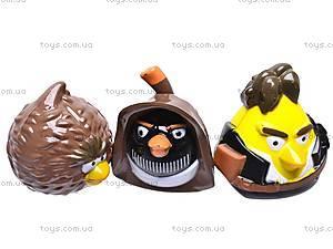 Игровой набор Angry Birds Star Wars, 7776B, магазин игрушек