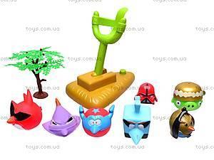 Игровой набор Angry Birds Star Wars для детей, 988-6