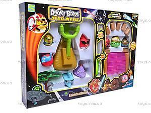 Игровой набор Angry Birds Star Wars для детей, 988-6, фото