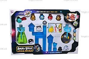 Игровой набор Angry Birds Star Wars музыкальный, 9202, купить