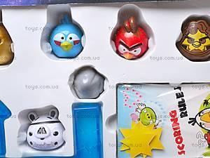 Игровой набор Angry Birds Star Wars музыкальный, 9202, фото