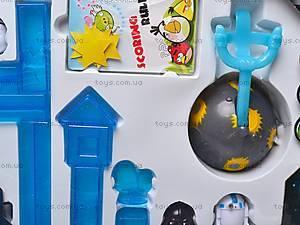 Игровой набор Angry Birds Star Wars музыкальный, 9202, цена