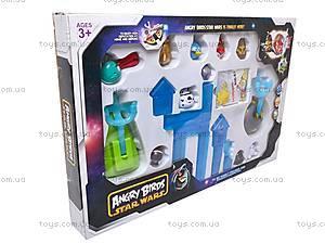 Игровой набор Angry Birds Star Wars музыкальный, 9202