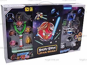 Игровой набор Angry Birds «Звездные войны», 5008, детские игрушки