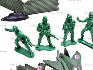Игровой набор «Армия», 2010B1, отзывы