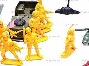 Игровой набор «Армия», 2010B1, цена