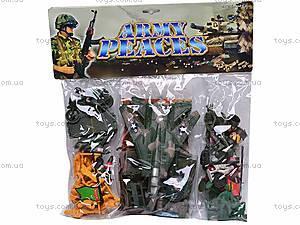 Игровой набор «Армия», 2010B1, игрушки