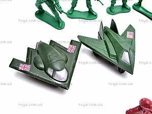 Игровой набор «Армия», 2010B1, детские игрушки