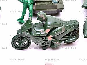 Игровой набор «Армия», 2010B1, магазин игрушек