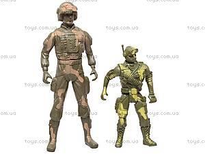 Игровой набор «Армия» с техникой, 2014A, цена