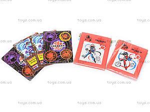 Игровой набор «Бакуган», с пятнашками, 9135
