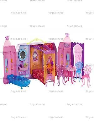 Игровой набор Barbie «Тайные двери», BLP41