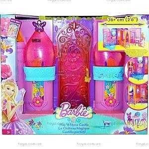 Игровой набор Barbie «Тайные двери», BLP41, купить