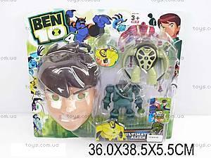Игровой набор Ben10, SB191-2A