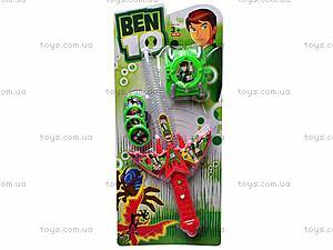 Игровой набор «Ben10», с мечом, HX8088-10