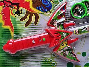 Игровой набор «Ben10», с мечом, HX8088-10, цена