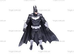 Игровой набор «Бэтмен», 3 героя, B20573N, цена