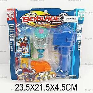 Игровой набор Beyblade, 2 волчка , BB17