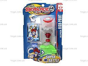 Игровой набор Beyblade Super Battle, 2 волчка, BB15