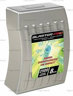 Игровой набор Blaster Pro 2500 Ammo Pack, 49101