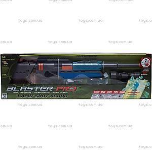 Игровой набор Blaster Pro Full Auto E5000, 49104, купить