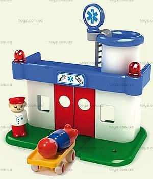 Игровой набор «Больница», 5570