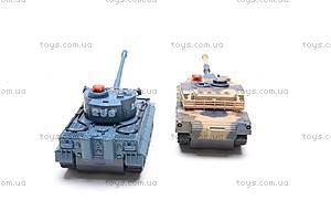 Игровой набор «Бой танков», 508-10, купить