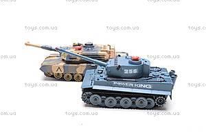 Игровой набор «Бой танков», 508-10