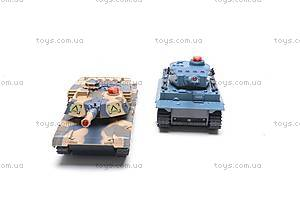 Игровой набор «Бой танков», 508-10, отзывы