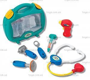 Игровой набор «Чемоданчик юного доктора», K30578, купить