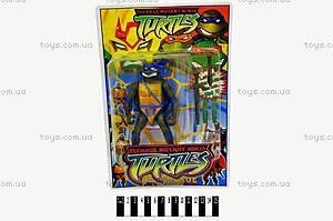 Игровой набор «Черепашки-ниндзя», 2 героя, 2381B